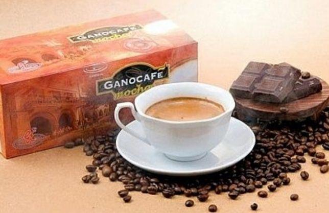 Gano Caffe Mocha - Transport GRATUIT!
