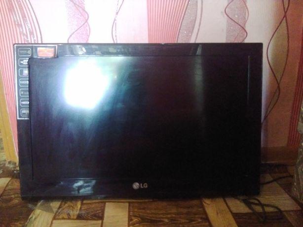 LG маркалы теледидар