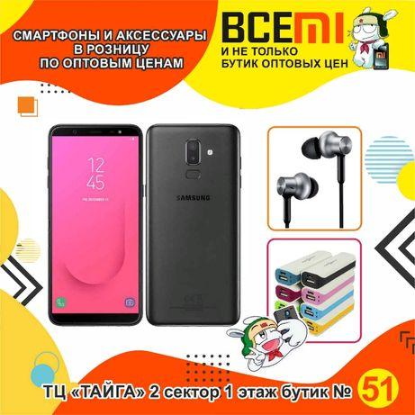 BCEMi Samsung Galaxy J8 (ТЦ ТАЙГА, 2 крыльцо, 1 этаж, Бутик 51)