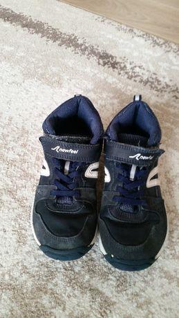 Детски обувки естествена кожа номер 32
