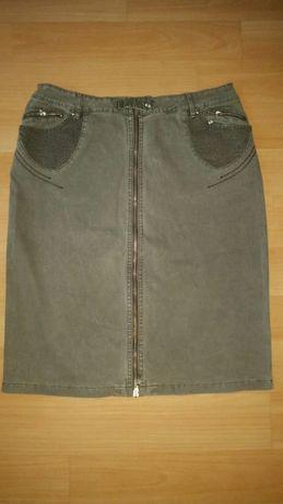 Юбка джинсовая LAFEI-NIER