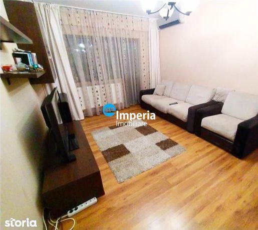 Apartament 4 camere, semidecomandat, de vanzare, Alexandru cel Bun
