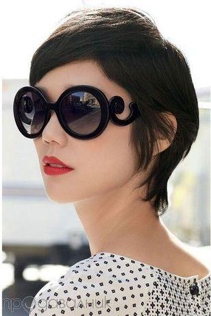 Налични!!! Ретро Барок Супер Модни Очила Топ Модел