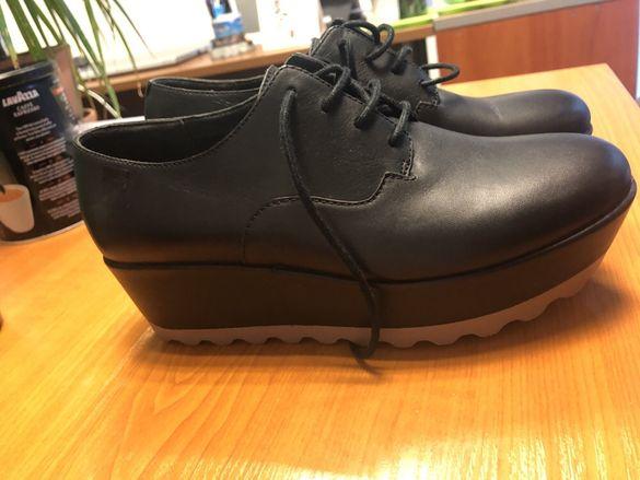 Camper Нови Дамски обувки 37 кожа