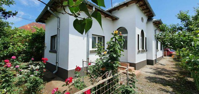 Casa in Stejesti de Jos - 7.5€/mp - pret negociabil