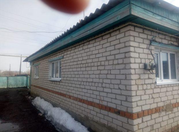 Продаётся дом в Камысты
