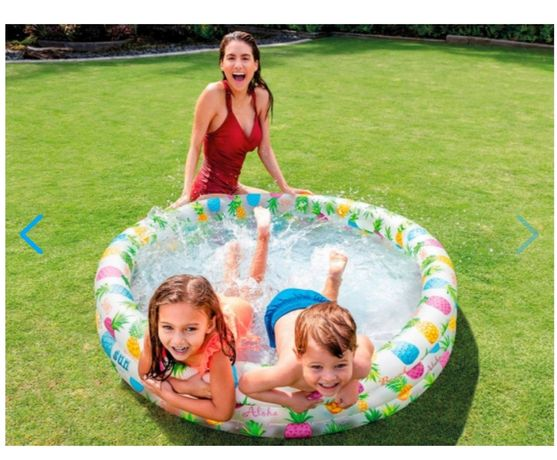 Надувной бассейн, детский бассейн, бассейн для детей