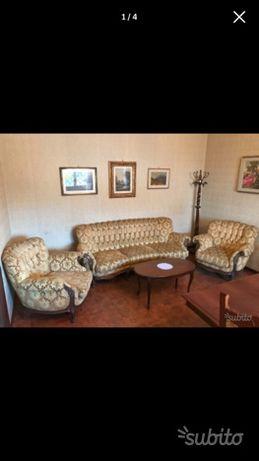 Baroc canapea și fotolii
