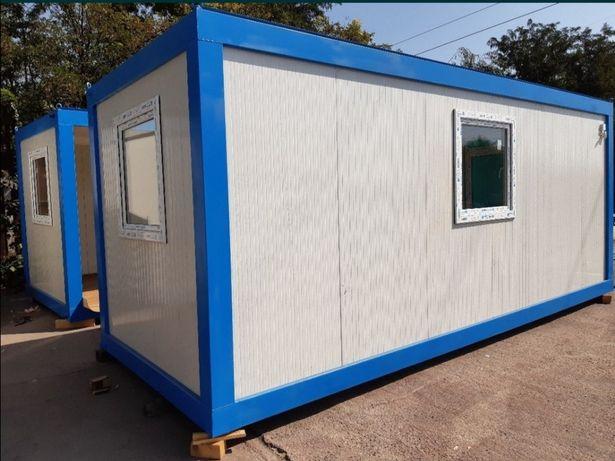 Vând container tip birou
