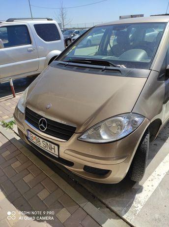 Mercedes clas A 150 benz