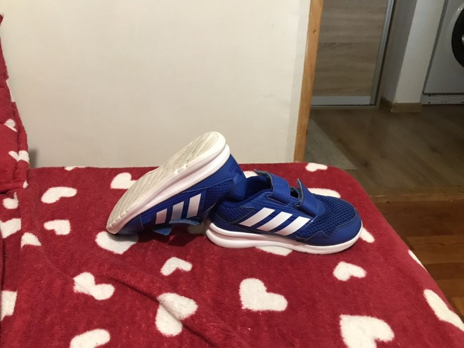 Vand pantofi sport Adidas Craiova - imagine 1