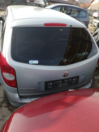 Hayon cu luneta Renault Laguna 2 Break