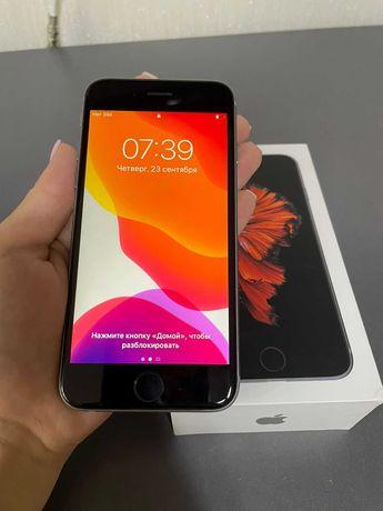Iphone 6S, 32 GB в идеальном состоянии, без царапин