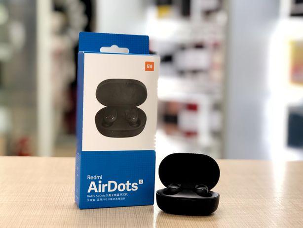 НОВЫЕ! Xiaomi Redmi AirDots Беспроводные наушники айрдотс airpods