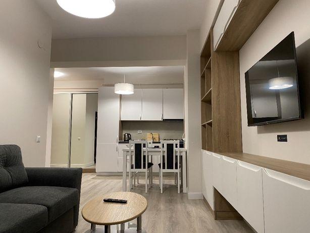 Apartamente Regim Hotelier Iasi Zona Palas - TOD Apartments