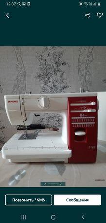 Швейная машина продаётся