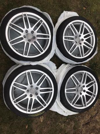 Jante originale Audi A4/A5/A6/A7/A8 5x112 255/35 R19 varaVw/Skoda/Seat