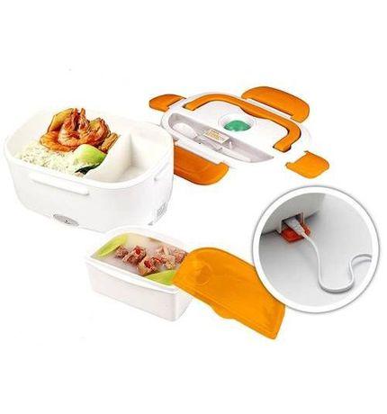 Електрическа термо кутия за храна 220V захранване