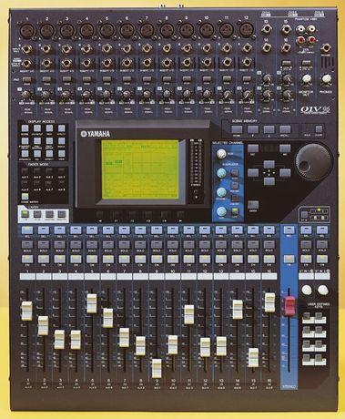 Продам цифровой микшерный пульт Yamaha 01V96 version2