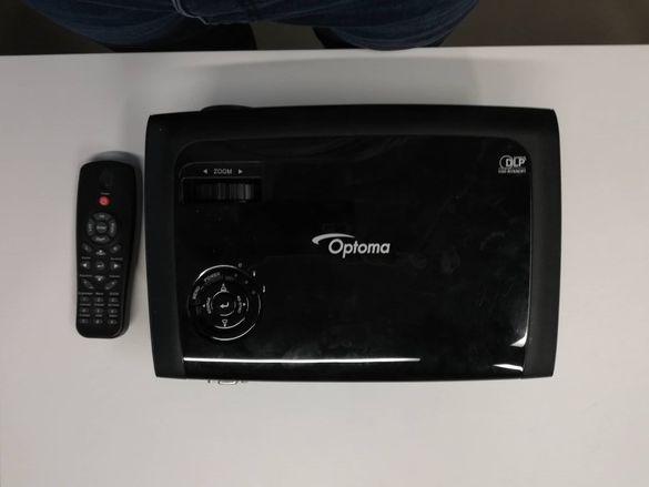 Optoma, EX538 DLP Projector 3000:1 3000 Lumens 1024 x 768 (XGA) 2.3kg