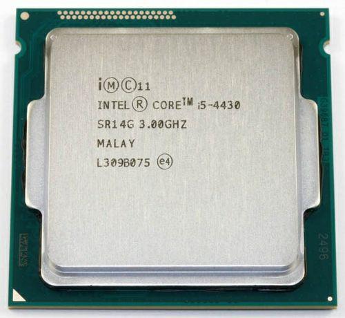 Процессор Intel Core i5-4430