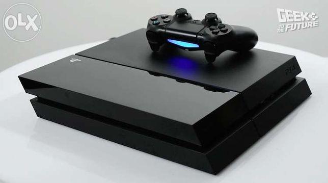 Прокат Аренда Sony PlayStation 4 PS4