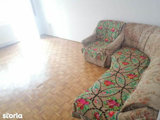 Apartament 2 camere parter, schimbare de destinatie