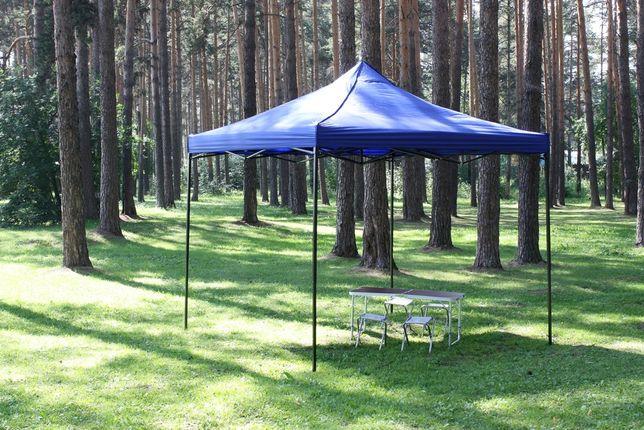 Шатер Шатр тент палатка для отдыха, туризма и бизнеса