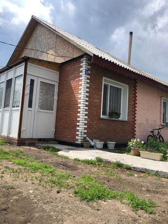 Продам дом в с Якорь