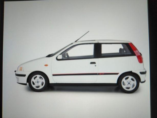 Dezmembrez Fiat Punto