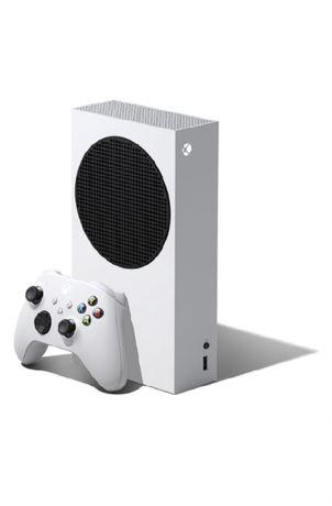 xbox series s 512 гб