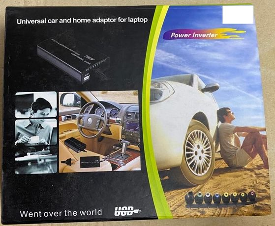 Incarcator Universal 4A 12-24V