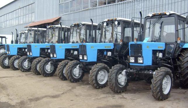 ПРОДАМ трактор мтз-82.1  есть разные варианты звоните