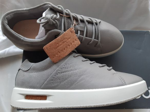 Ecco/GEOX /Timberland ботуши и обувки №35 Нови