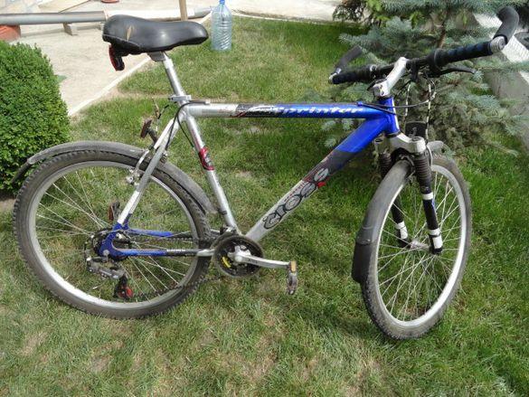 Велосипед(и) Алуминиев оригинален(и) - 26 цола Гуми