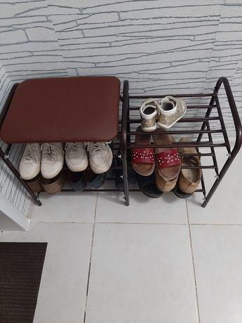 Продам полку для обуви