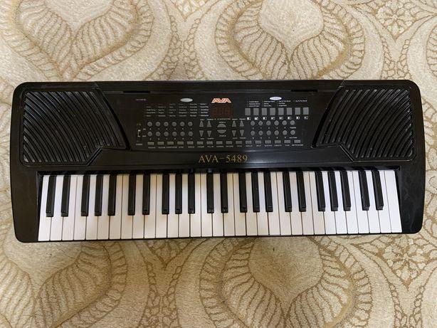 Синтезатор AVA-5489