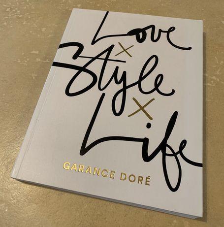 Carte Love Style Life