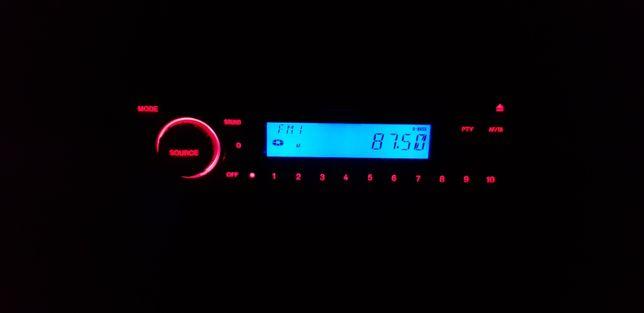 Radio Cd Casetofon Sony CDX-4250RV 35Wx4