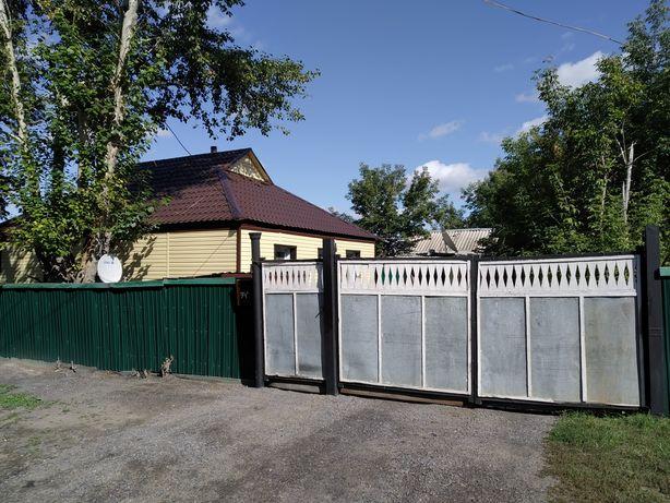Продам дом или поменяю на квартиру в Павлодаре
