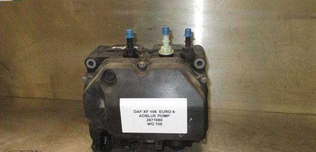 Pompa AdBlue DAF XF106 Euro 6 2871880 - piese/dezmembrari DAF