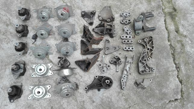 Tampoane motor Opel Astra G, Astra H 50 lei