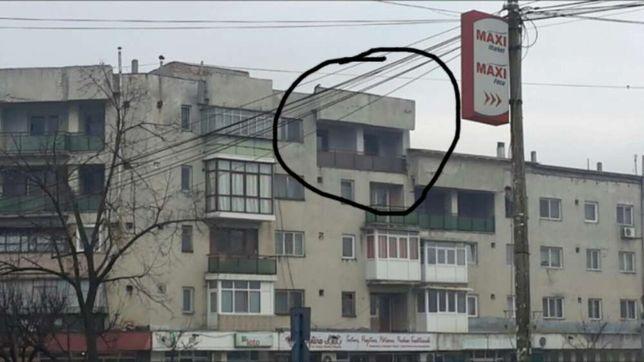 Vand doua apartamente în Berbești , Valcea