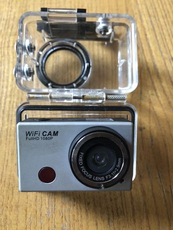 Продавам Wifi camera 5 mp video FHD 1080p