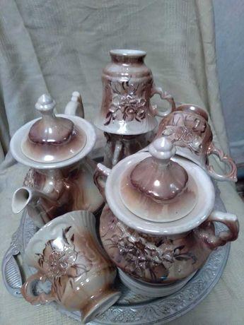 Чайный сервиз Барокко