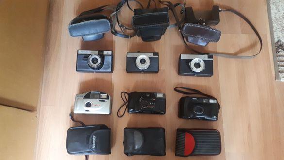 фотоапарати - ретро