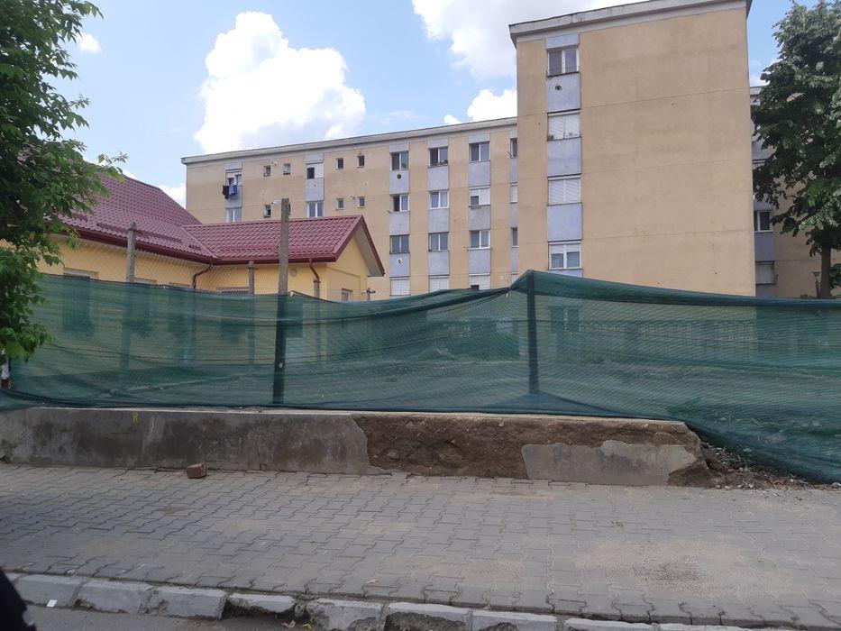 Vind teren central str Frumoasa nr12 Tarnaveni - imagine 1