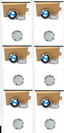 Capace jante aliaj BMW seria 3E90 E91 seria 5 E60 E61 X1 E84 X3 E83