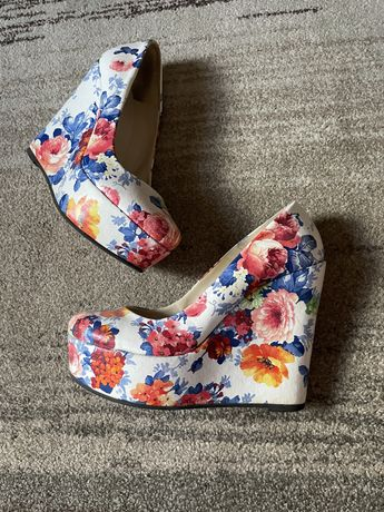 Летни обувки Tendenz