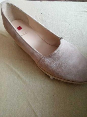 Дамски обувки (Еспадрили) hogl